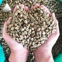 Specialty - Green Bean - Natural Arabica - Flores Manggarai - Kartika