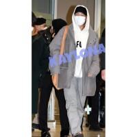 HOODIE SWEATER KPOP BTS RM FG M-XXL LIMITED EDITION