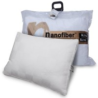King Koil Nano Fiber King Pillow