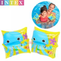 INTEX Pelampung Tangan Anak / Ban Lengan / Swim Arm Band 59650