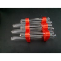 Test tube holder 16mm 3 Slot Flexible