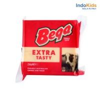 Bega Cheese Cheddar Extra Tasty 250g
