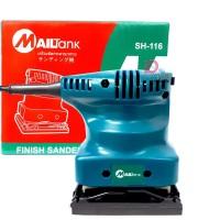 Mailtank Mesin Amplas Listrik SH116 - Elektrik Sander Machine