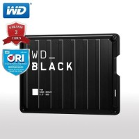 "WD Black P10 5TB Game Drive - HDD / Hardisk / Harddisk ExT 2.5"" ORI"
