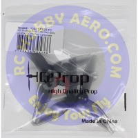 HQ Durable Prop T3X2.5X3 Grey (2CW+2CCW)-Poly Carbonate (Grey)