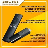 Xiaomi Mi TV Stick Android TV Full HD Dongle Chromecast Global Version