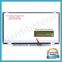 LCD LED Laptop Asus X442UR X442UQ A442UF A442U A442UR A442UQ 14.0 Slim