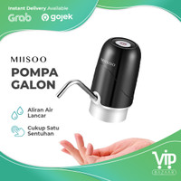 Pompa Galon elektrik usb smart pumping unit rechargerable Random