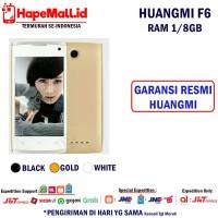 HUANGMI F6 GO 4G RAM 1/8 GB GARANSI RESMI HUANGMI INDONESIA TERMURAH
