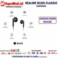 REALME BUDS CLASSIC EARPHONE GARANSI RESMI REALME INDONESIA TERMURAH