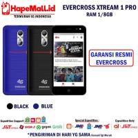 EVERCOSS XTREAM 1 PRO M50 STAR GARANSI RESMI INDONESIA TERMURAH