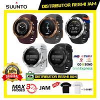 JAM TANGAN SUUNTO 5 ALL BLACK SS050299000