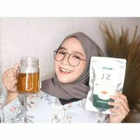 JZ SLIMMING TEA PELANGSING BADAN HERBAL