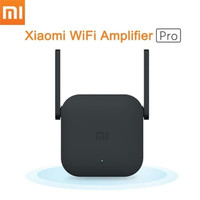 Xiaomi Wifi Extender Pro Repeater Amplifier 300Mbps with 2 Antenna