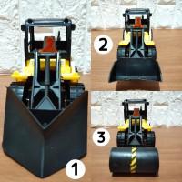 Mainan Anak Mobil Kontruksi Alat Berat Mobil Alat Berat