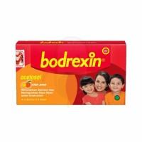 BODREXIN BOX 18 TABLET