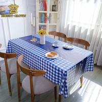 Taplak Meja Makan /Ruang Tamu Anti Air dan Tebal. High Quality Import - TM15, 137X100CM