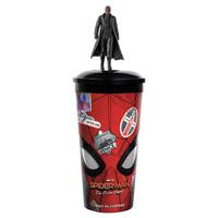 Cinepolis Tumbler SPIDERMAN - Nick Fury - Official Merchandise 22oz