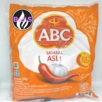 saus sambal abc(22sachet@8g) 1pk