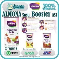Almona Susu Almond / Booster Asi