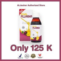 HALAL Madu Diet Detox Pelangsing Buah Plum Royal Plumina - Paket New