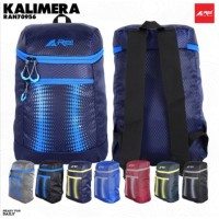 REI Ransel Duffle Backpack Kalimera 20 L (tas ransel lipat)