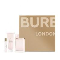 Original Parfum Burberry Her Isi 3 (Gift Set)
