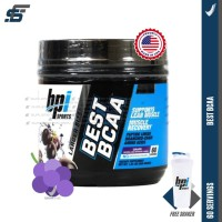 BPI BEST BCAA 60 SERVINGS BESTBCAA - Grape