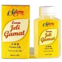 Luxor Jelly Gamat 350g | bukan QNC