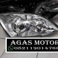 headlamp honda CRV 2008-2010