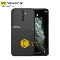 Case OPPO RENO 2F Premium Case Magnetic IQS Design