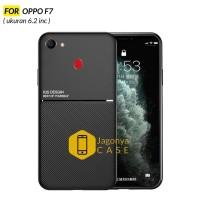 Case OPPO F7 Premium Case Magnetic IQS Design