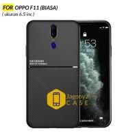 Case OPPO F11 Premium Case Magnetic IQS Design