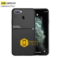 Case OPPO F9 Premium Case Magnetic IQS Design