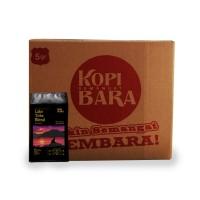 Kopi House Blend Kopi Bara LAKE TOBA BLEND 10Pcs @1Kg