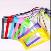 Waterproof Bag Handphone - Kantong HP Anti Air