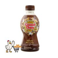 goodday botol funtastic mocacinno coffee 250 ml / dus