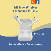 Xiaomi Mi true wireless earphone 2 basic Mi true wireless earbuds