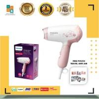 Hair Dryer Philips HP8108 Hairdryer HP 8108 Pink 400 Watt Original