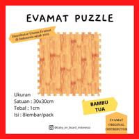 Evamat Bambu 30x30cm