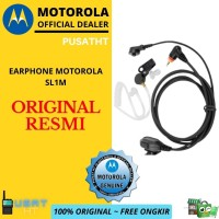 Earphone HT Motorola SLIM / SL1M ORIGINAL