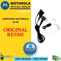 HANDSFREE HT MOTOROLA CP1660 CP1300 ORIGINAL EARPHONE CP 1660 1300