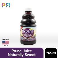 Taylor Prune Juice Naturally Sweet 946 ML
