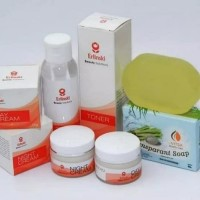 paket ERLINSKI skin care beauty solution