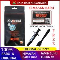 Thermal Grizzly Kryonaut Thermal Paste 1 Gram cooler ORIGINAL