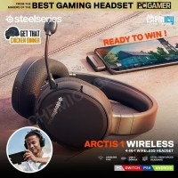 Steelseries Arctis 1 Wireless All Platform Gaming Headset