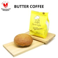Roti Butter Coffee