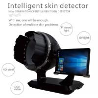 skin analyzer alat analisa kulit wajah HIGH DIMENSI HD