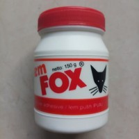 Lem FOX Botol 150g