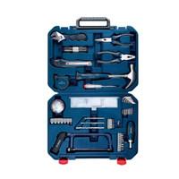 NEW BOSCH Tools Kit SET 108 Pcs Multifungsi Alat Perkakas Tukang